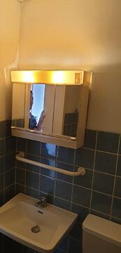 Altes Badezimmer sanieren lassen.