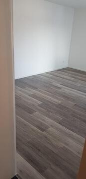Neuer Boden verlegen lassen in Wohnung.
